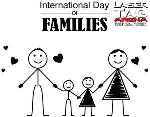 Internationaler Familientag