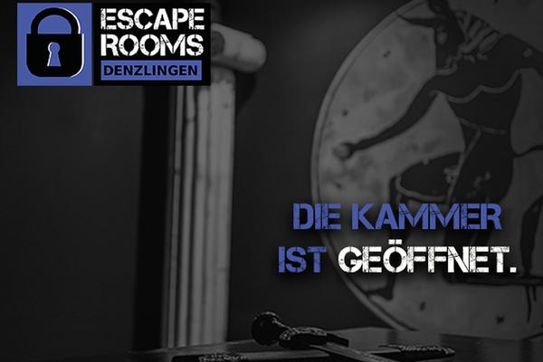 Escape Room Denzlingen
