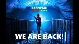 Wir sind wieder für euch da!